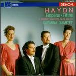 Haydn: String Quartets, Op.76, Nos.1-3