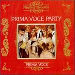 Prima Voce Christmas Party