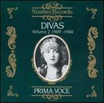 Divas Vol.2 1909-1940 [Audio Cd]