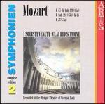 Mozart: Symphonien, Vol. 2