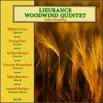 Debut Recording - Frances Shelly (flute); Lieurance Wind Quintet; Lieurance Wind Quintet (woodwind); Nancy E. Lutes (bassoon); Willa Henigman (oboe)