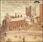Sir Charles Villiers Stanford: The Complete Morning and Evening Services, Vol. 3