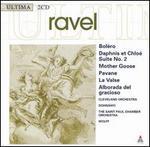 Ravel: BolTro; Daphnis et ChloT Suite No. 2; Mother Goose
