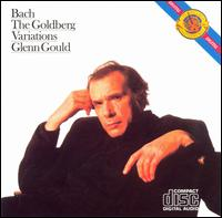 Bach: The Goldberg Variations - Glenn Gould (piano)