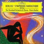 Berlioz: Symphonie Fantastique Op. 14 / Tristia