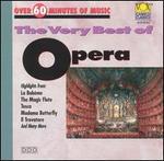 The Very Best of Opera