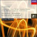 Janácek: Orchestral Works