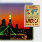 Music of World: America - From the New World