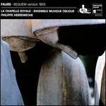 Gabriel FaurT: Requiem [1988 Recording]
