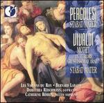 Pergolesi: Stabat Mater / Vivaldi: Motets; Stabat Mater