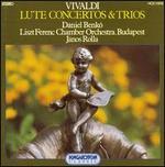 Vivaldi: Lute Concertos & Trios