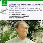 German Baroque Flute Concertos