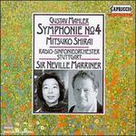 Gustav Mahler: Symphonie No. 4