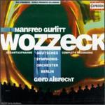 Gurlitt: Wozzeck-Gesamtaufnahme [Complete Recording]