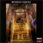 Russian Voices: the Most Beautiful Hymns From Russia