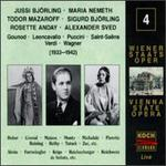 Edition Wiener Staatsoper Live, Vol. 4