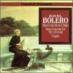 Ravel: BolTro, etc...