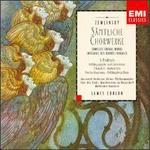 Zemlinsky: Complete Choral Works