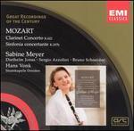 Mozart: Clarinet Concerto, K.622