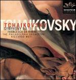 Tchaikovsky: Symphony 5 / Francesca da Rimini