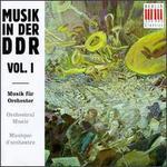 Musik in der DDR, Vol. 1