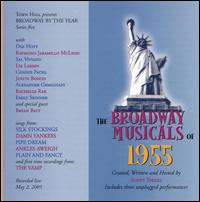 The Broadway Musicals of 1955 - Original Cast Recording