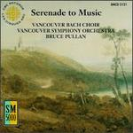 Vaughan Williams: Serenade to Music / Willan: Te Deum Laudamus