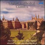 English Cathedral Classics