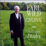 Earl Wild: Chopin, the Complete Etudes [Audio Cd] Andrea Immer; Earl Wild and Fr