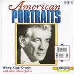 American Portraits: Leonard Bernstein