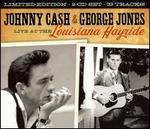Live at the Louisiana Hayride: Johnny Cash & George Jones