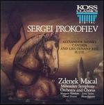 Sergei Prokofiev: Alexander Nevsky Cantata & Lieutenant Kije Suite