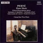 Gabriel PiernT: Piano Music