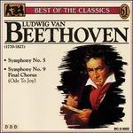 Best of the Classics: Ludwig van Beethoven