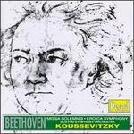 Beethoven: Symphony No. 3; Mass in D