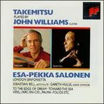 Takemitsu Played by John Williams