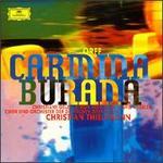 Orff: Carmina Burana (Cd) David Kuebler Christian Thielemann Digipak