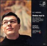Handel: Ombra Mai Fu, Arias From Giulio Cesare, Admeto, Radamisto, Rodelinda, Serse, Alcina