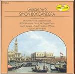 Verdi: Simon Boccanegra (Highlights)