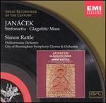 Jan�cek: Sinfonietta; Glagolitic Mass