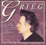 The Masterpiece Collection: Grieg