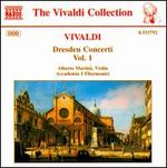 Vivaldi: Dresden Concerti, Vol. 1