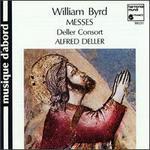 Byrd: Messes