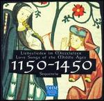 Century Classics, 1150-1450: Love Songs of the Middle Ages