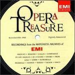 Opera Treasure
