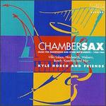 Chambersax