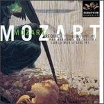 Mozart: Requiem, Exsultate Jubilate