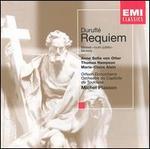 "DuruflT: Requiem; Messe ""cum jubilo""; Motets"