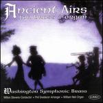Ancient Airs for Brass & Organ