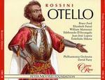 Rossini-Otello / Ford, Futral, Matteuzzi, D'Arcangelo, Lopera, Shkosa; Parry